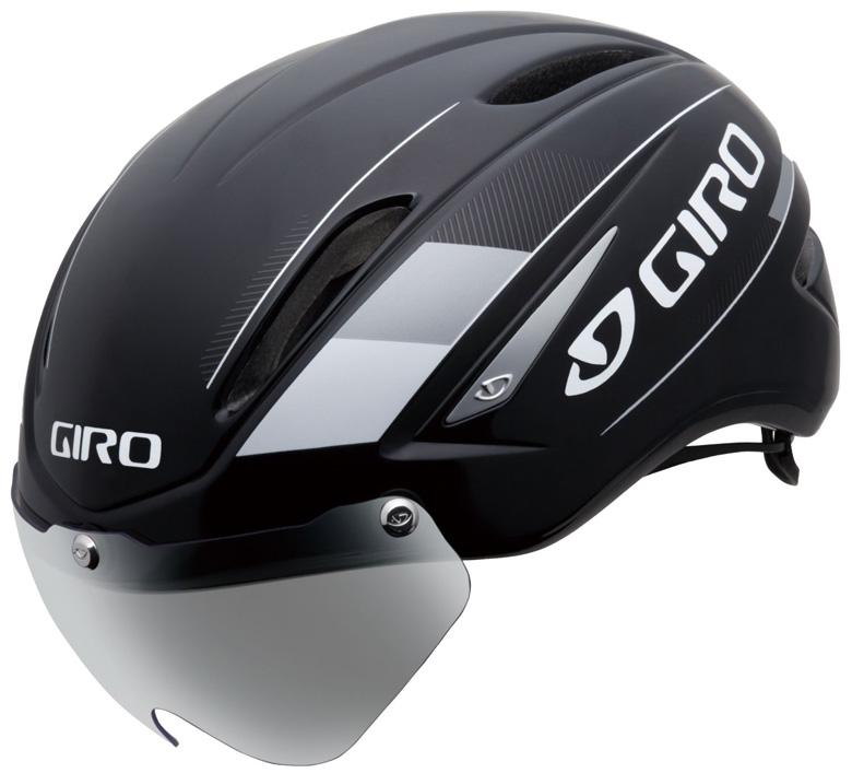 Giro Air Attack Shield Helmet, bike helmet