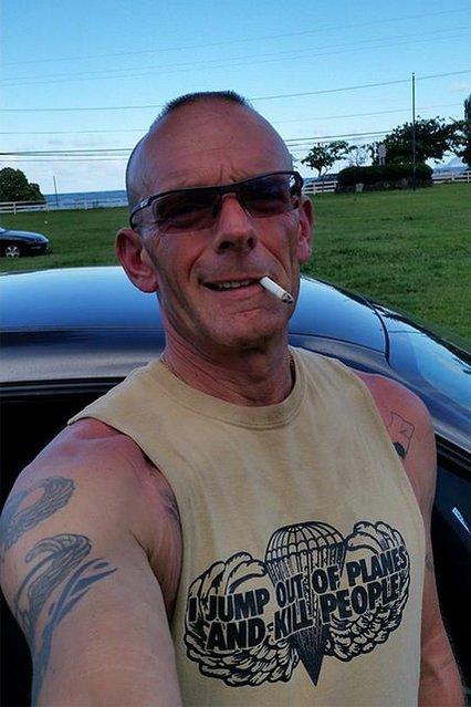 Joe Gliniewicz suicide