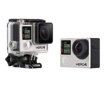 christmas gifts, gifts for men, gopro, gopro hero 4