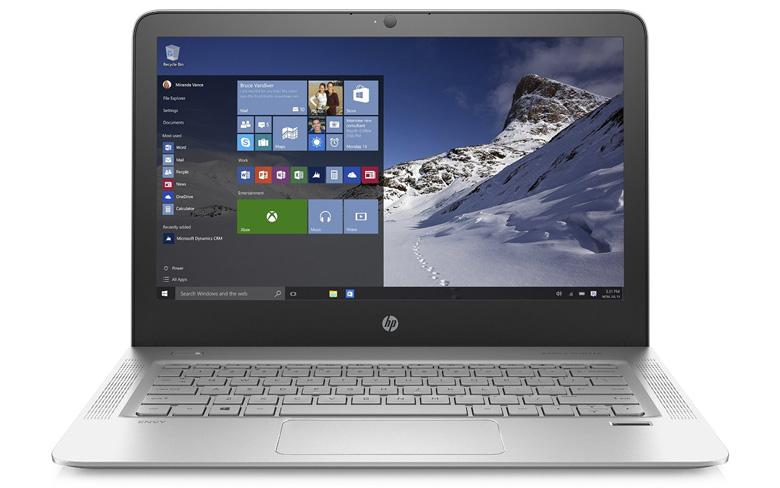 HP ENVY 13-d010nr 13.3-Inch Laptop