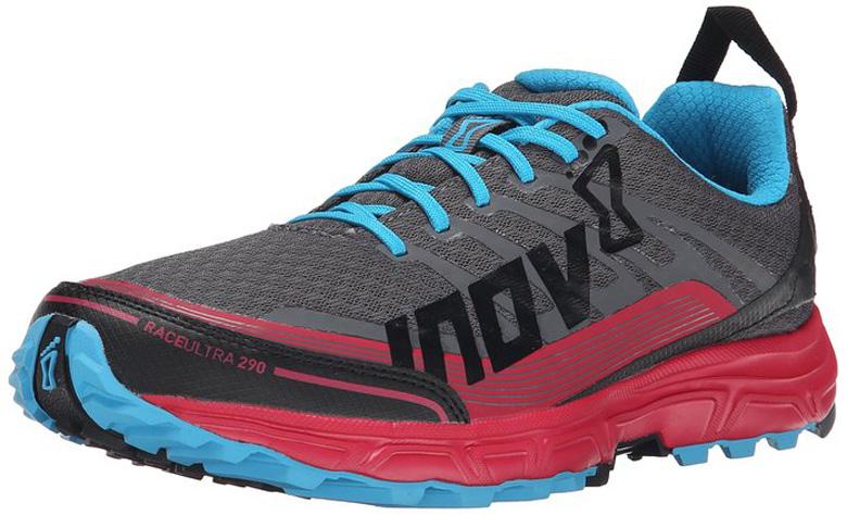Inov-8 Women's Race Ultra 290 Trail Running Shoe, trail running shoe, running shoes