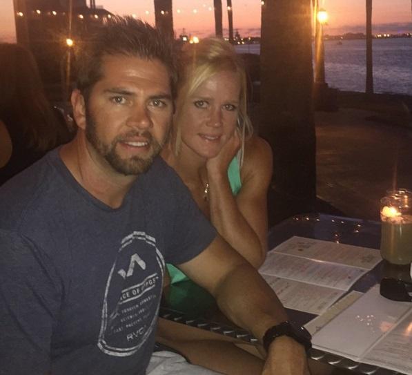Jeff Kirkpatrick, Jeff Kirkpatrick and Holly Holm, Holly Holm husband