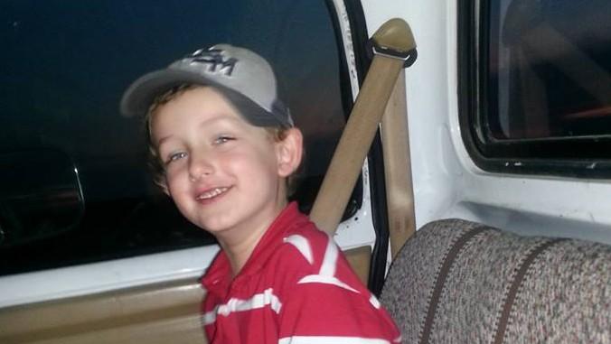 Jeremy Mardis, Chris Few, boy shot louisiana police