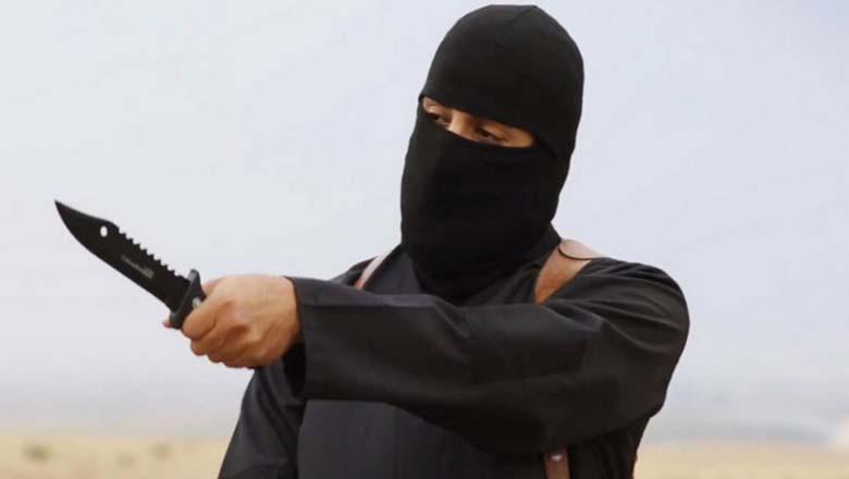 """Jihadi John """"Dead"""""""
