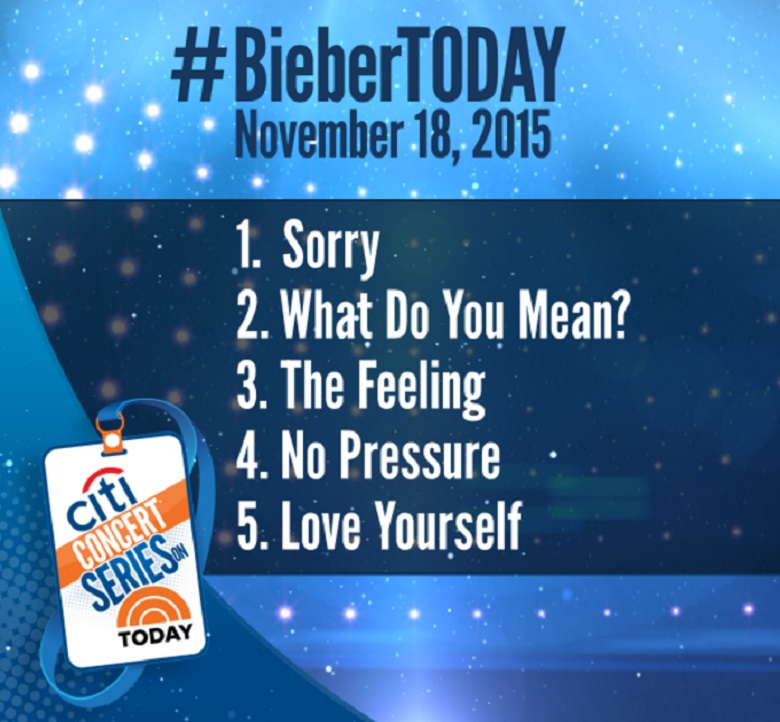 Justin Bieber, Justin Bieber Today Show Performances, Justin Bieber New Songs, Justin Bieber Sorry Performance, Justin Bieber Today Show 2015, Justin Bieber What Do You Mean, Justin Bieber Purpose