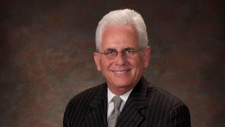 Kent Guinn, Mayor of Ocala