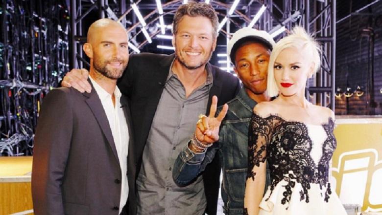 The Voice, The Voice 2015, The Voice 2015 Winners, The Voice 2015 Cast, The Voice Contestants 2015, The Voice Teams 2015, The Voice 2015 Teams, The Voice Season 9, The Voice 2015 Spoilers