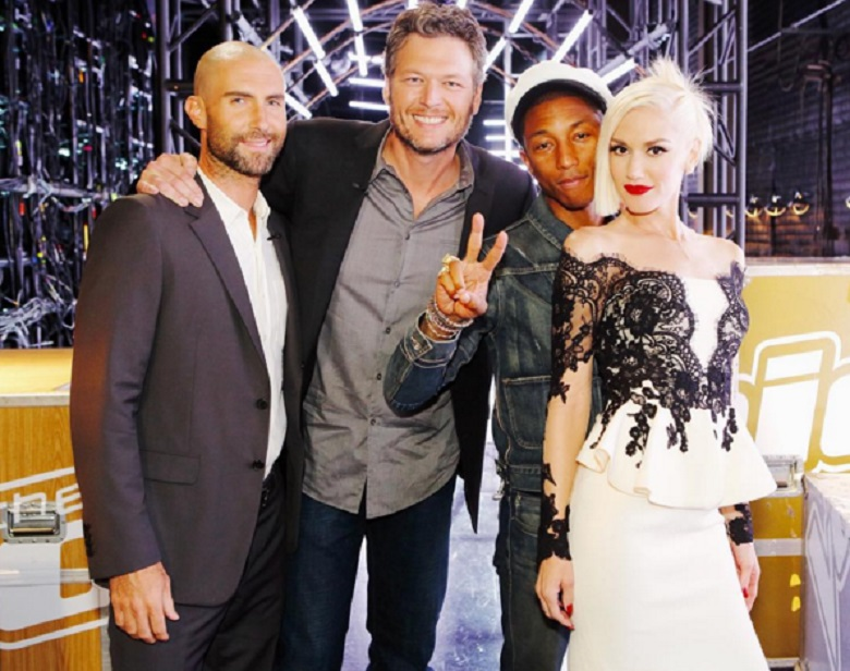 The Voice, The Voice 2015, The Voice Season 9, The Voice Judges 2015, The Voice 2015 Winners, The Voice Knockout Rounds 2015, The Voice Cast 2015, The Voice Contestants, The Voice 2015 Results, The Voice 2015 Coaches