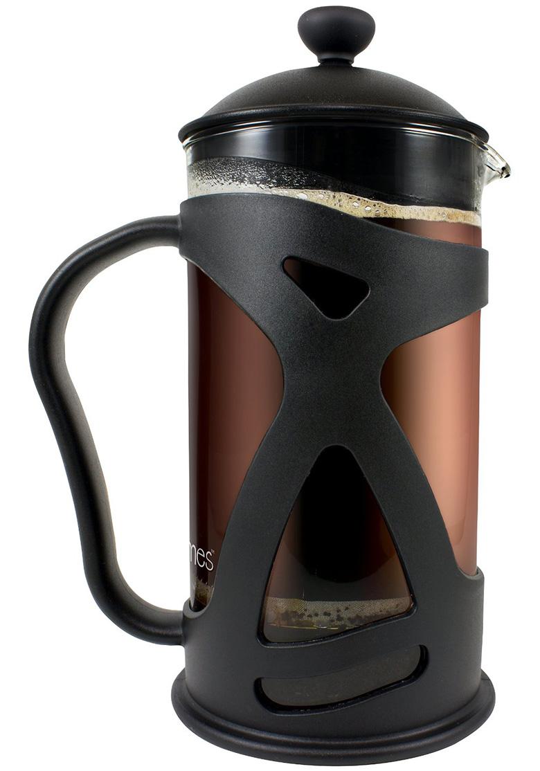 KONA French Press Coffee Tea & Espresso Maker, french press