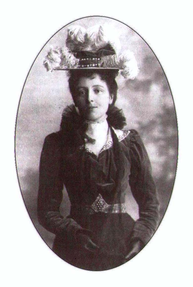Lucy Maud Montgomery Halifax Echo