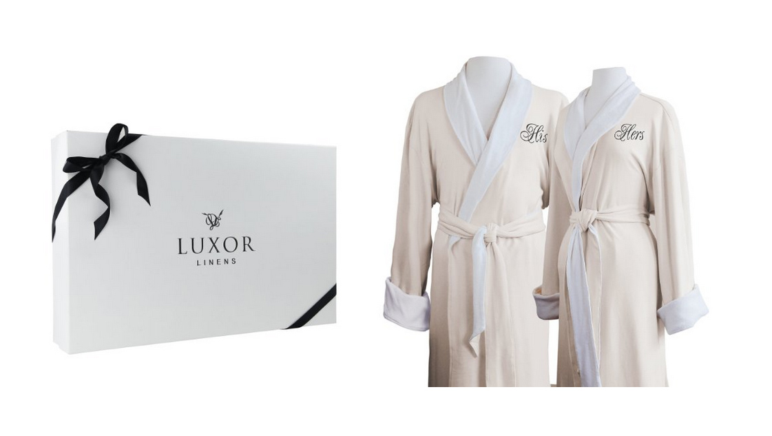bathrobes, robes, Gifts for couples, Christmas gifts for couples, gift ideas for couples, best gifts for couples, Christmas gift ideas, Christmas gifts