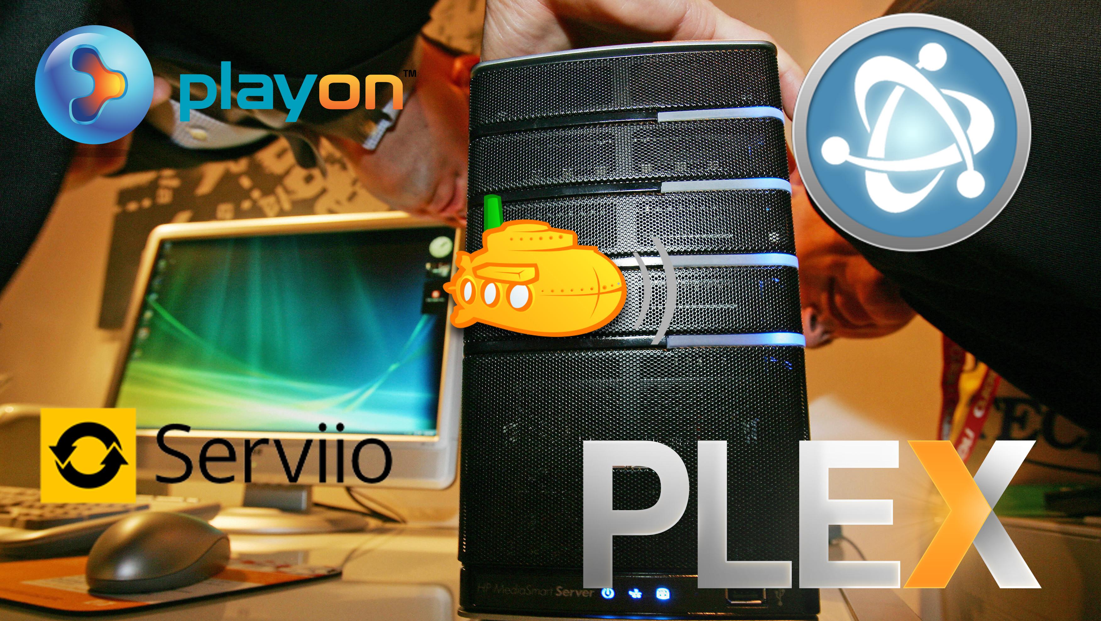 7 Best Home Media Server Software Choices Heavy Com