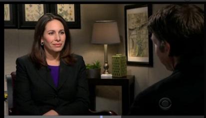 Nancy Cordes, Nancy Cordes CBS