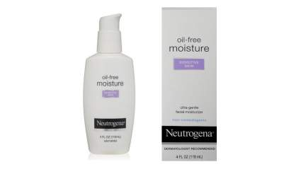Neutrogena, moisturizer for oily skin, best moisturizers for oily skin