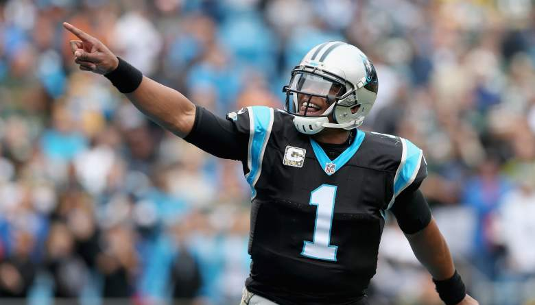 cam newton, cam newton panthers