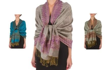 Sakkas, pashmina, scarf, shawl