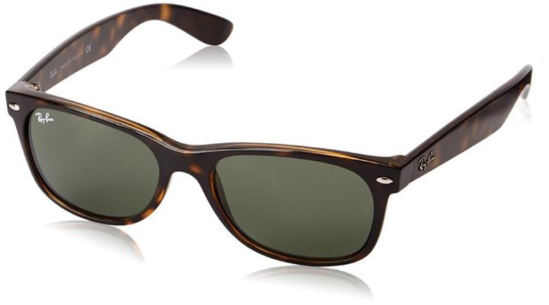 Ray-Ban RB2132 New Wayfarer Sunglasses, ray ban, ray ban sunglasses