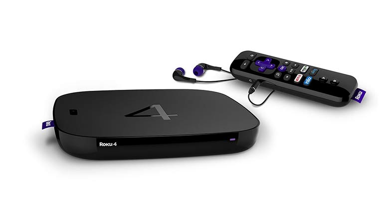 Roku 4 review