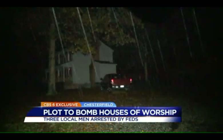 (Screengrab via CBS Richmond)