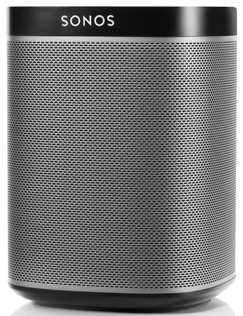 SONOS PLAY1 Compact Smart Speaker for Streaming Music