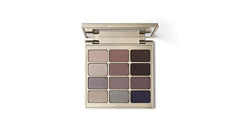 stila 12 color luxurious eyeshadow palette