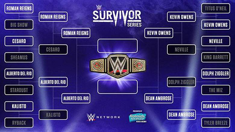 wwe live stream, wwe survivor series, survivor series free stream