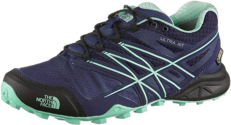 The North Face Ultra MT GTX Shoe, running shoes