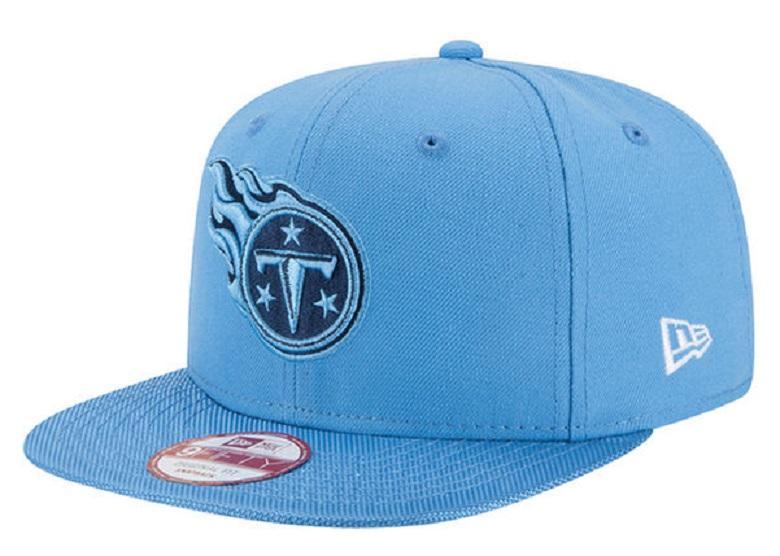 titans nfl color rush gear hats