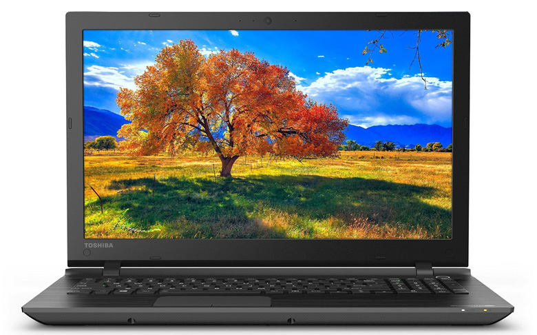 Toshiba Satellite C55-C5241 15.6 Inch Laptop