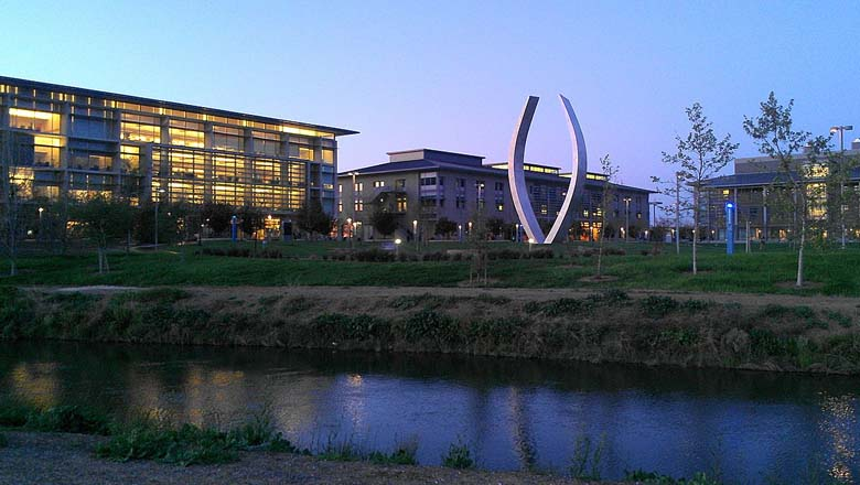 UC Merced Stabbing Facebook page