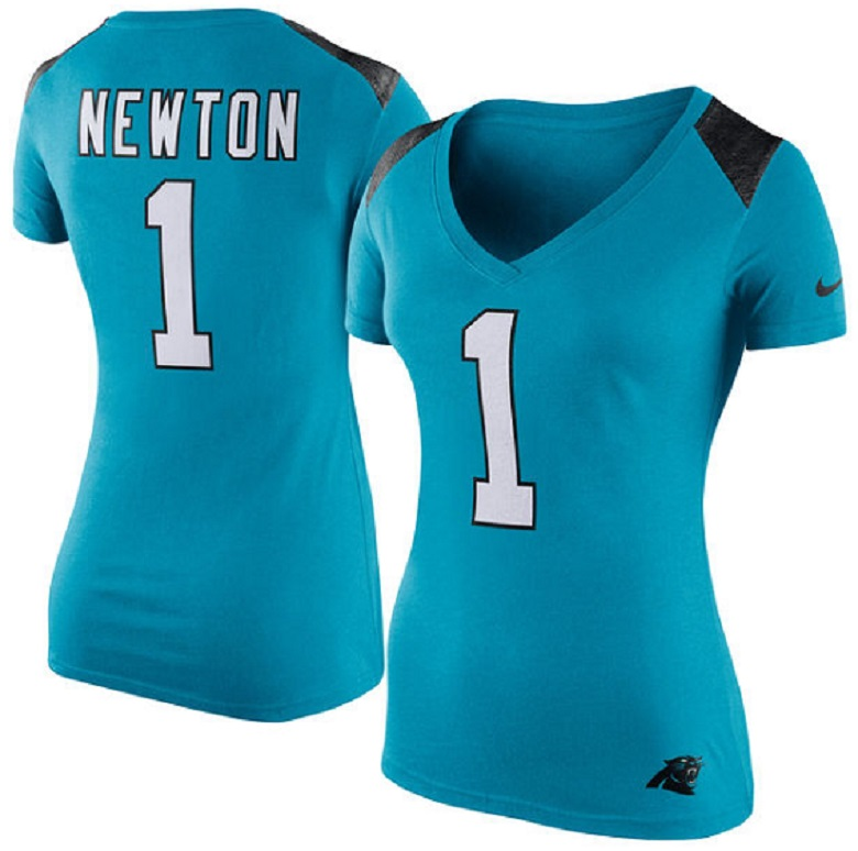 panthers nfl color rush gear shirts