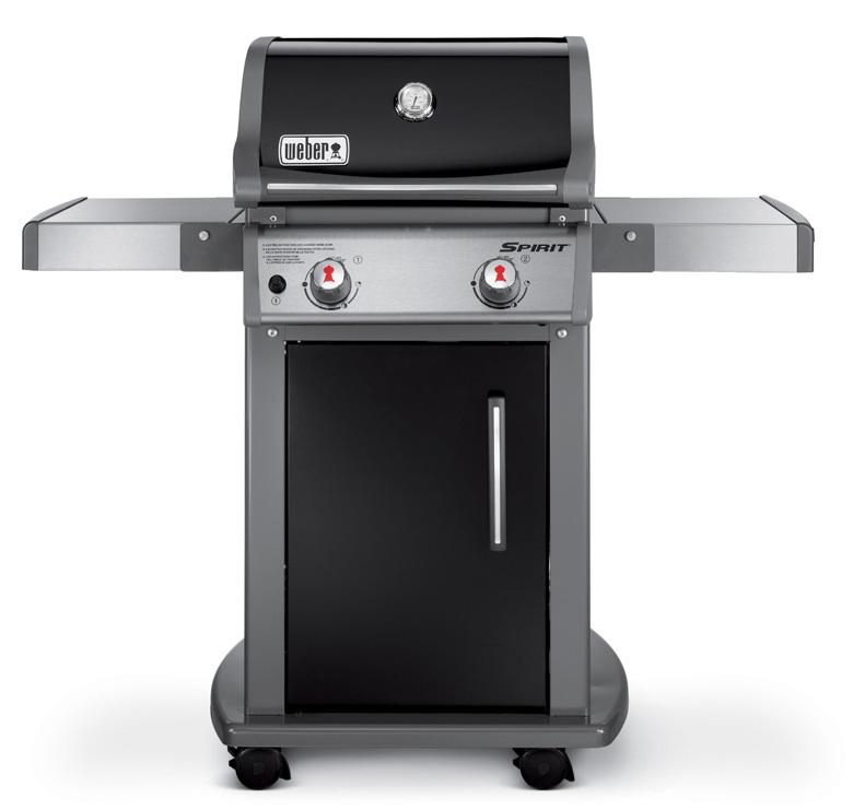 Weber 46110001 Spirit E210 Liquid Propane Gas Grill, weber, weber grill