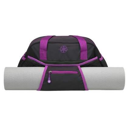 yoga, yoga bag, gifts for women, christmas gifts, christmas gift ideas