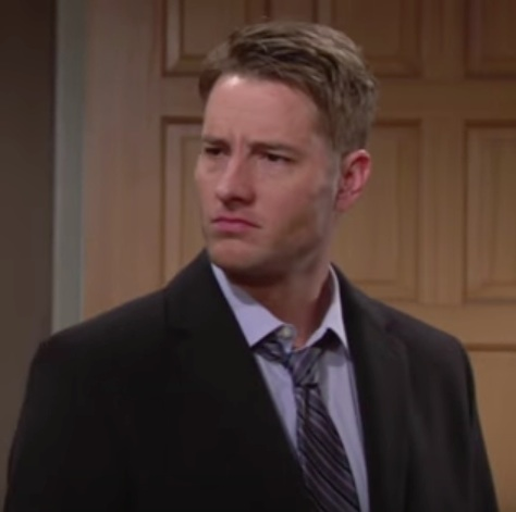 The Young and the Restless Cast, The Young and the Restless Actors, Justin Hartley Photos, Adam Newman Photos
