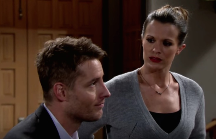 the young and the restless cast, young and the restless actors, adam newman photos