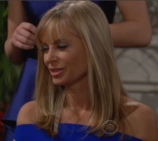The Young and the Restless Cast, The Young and the Restless Actors, Ashley Abbott Photos, Eileen Davidson Photos