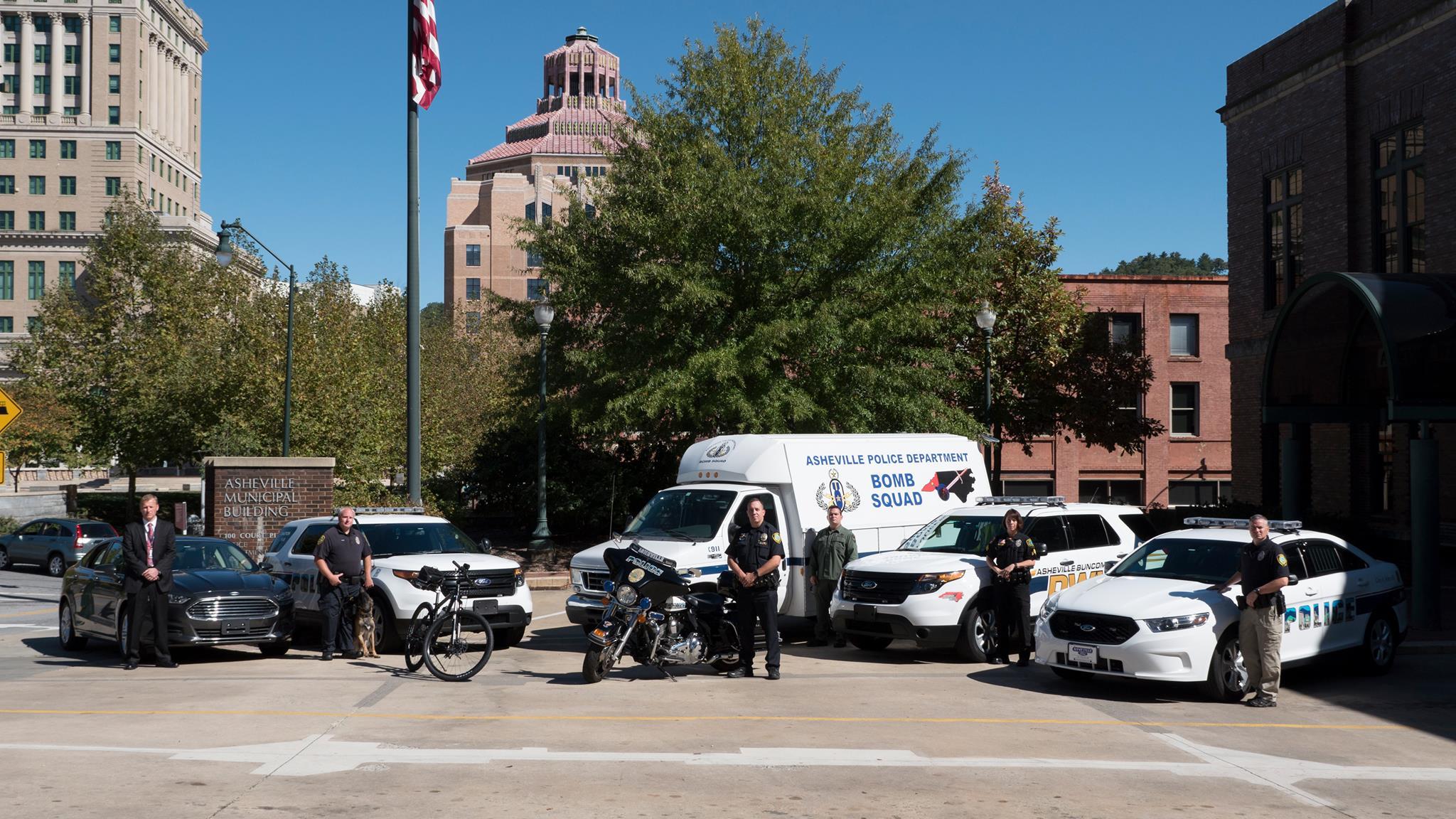 (Asheville Police)