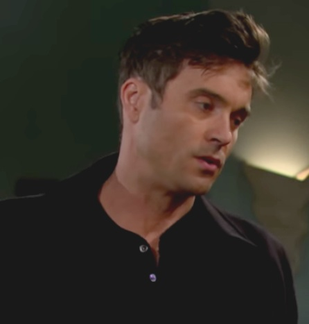 The Young and the Restless Cast, The Young and the Restless Actors,  Cane Ashby Photos, Daniel Goddard Photos