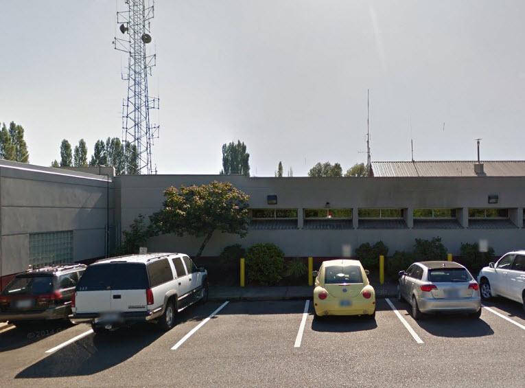 Clackamas County Jail. (Google Maps)