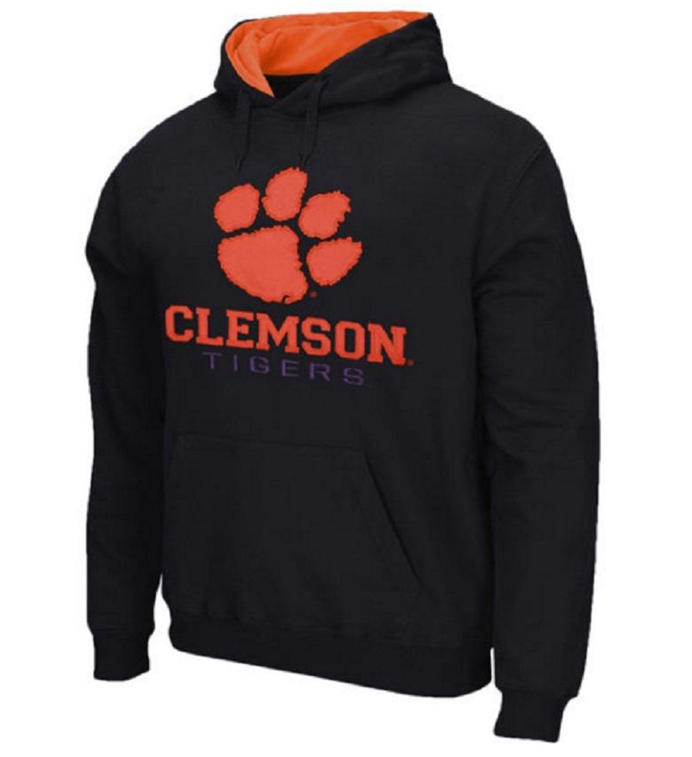 clemson 2015 acc championship gear hoodies