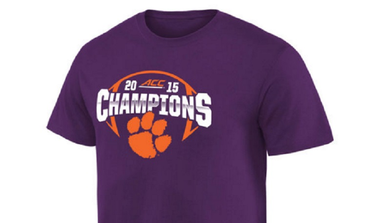 clemson college football playoffs gear