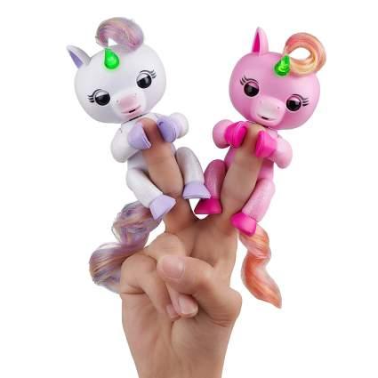 fingerlings unicorns