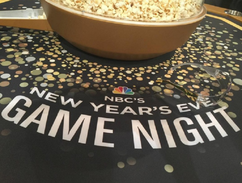 Andy Cohen New Year's Eve Live Stream, Watch NBC Live Stream, New Year's Eve Game Night Live Stream, Celebrities On New Year's Eve Game Night With Andy Cohen, Watch NBC Online