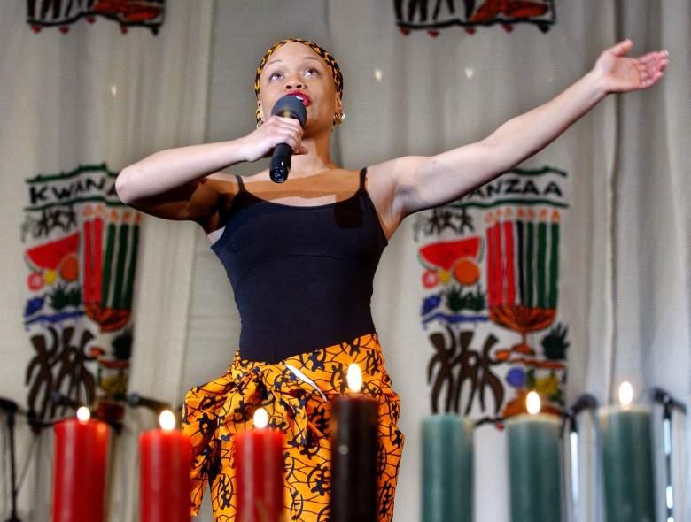 Kwanzaa meaning, Kwanzaa traditions