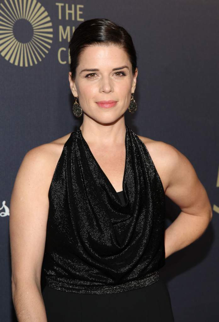 House of Cards, Season 4, Neve Campbell