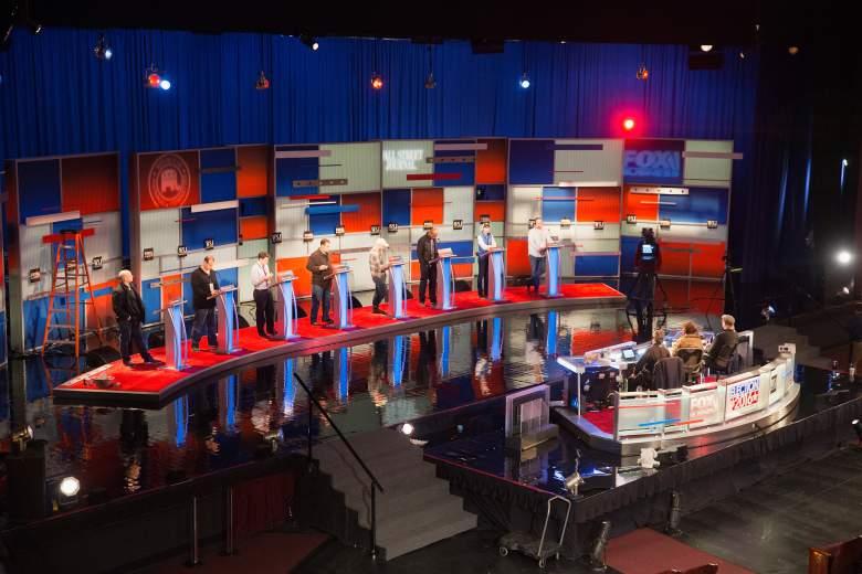 sixth republican debate