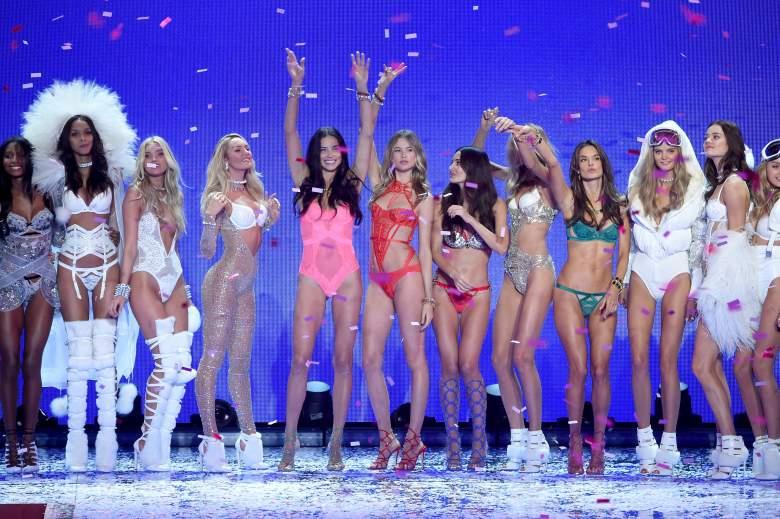 Victoria's Secret Fashion Show, Victoria's Secret Fashion Show 2015, Victoria's Secret Fashion Show 2015 Performers, Victoria's Secret Fashion Show Performers, Victoria's Secret Fashion Show 2015 Performance