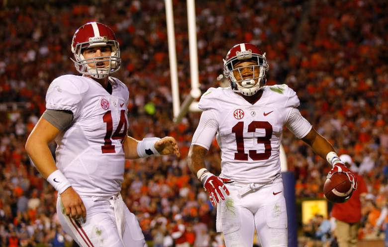 Alabama, Michigan State, Cotton Bowl, time, tv channel, television, when, where, location, kickoff, espn, college football playoff