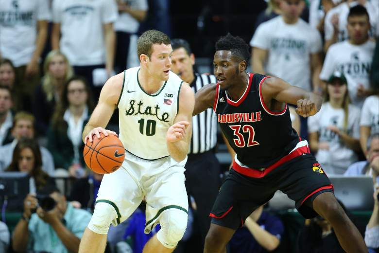 Michigan State men's basketball, college hoops, NCAA rankings