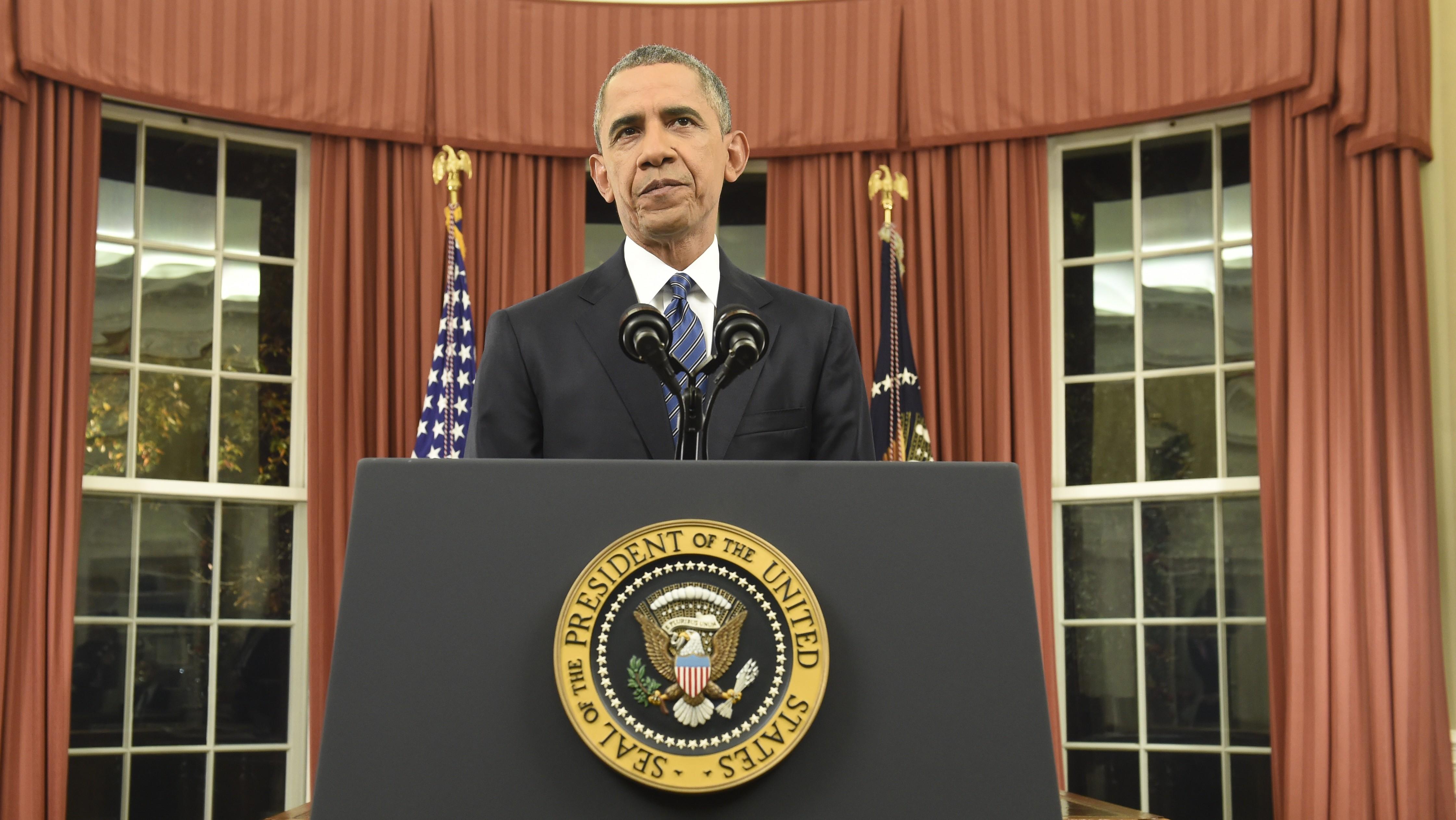 President Obama speech full text transcript